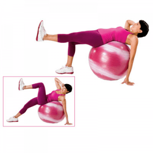 Abdominal Training Part Two of Two