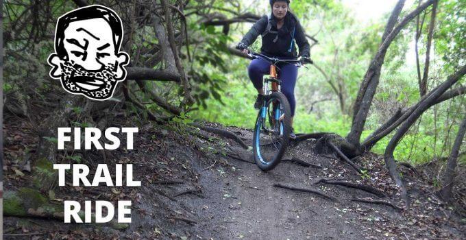 Mountain Biking Explained Trail Ride