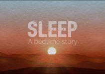 Sleep A Bedtime Story
