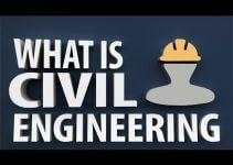 Earning A Civil Engineering Graduate Degree Online