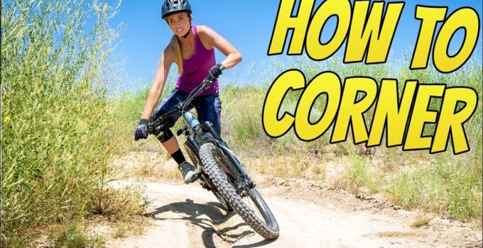 How To Ride Flat Better Corners In Turns