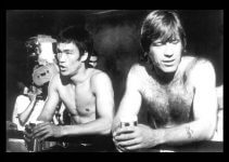 Chuck Norris On Why Bruce Lee Died