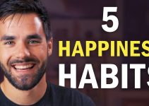 5 Habits That Will Make Your Average Day Happier