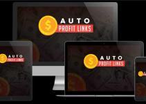 Auto Profit Links Marketing As Easy As ABC Review & Bonuses
