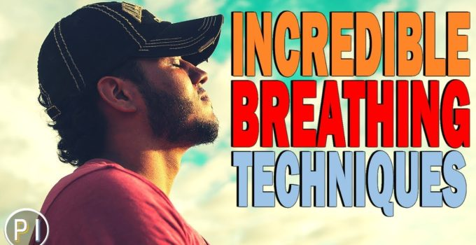 Breathing Exercises Every Day Help